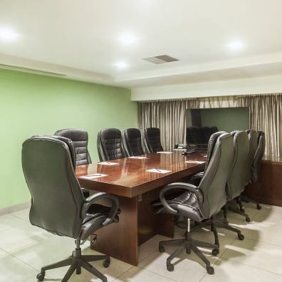 The Majlis - Boardroom in Calicut