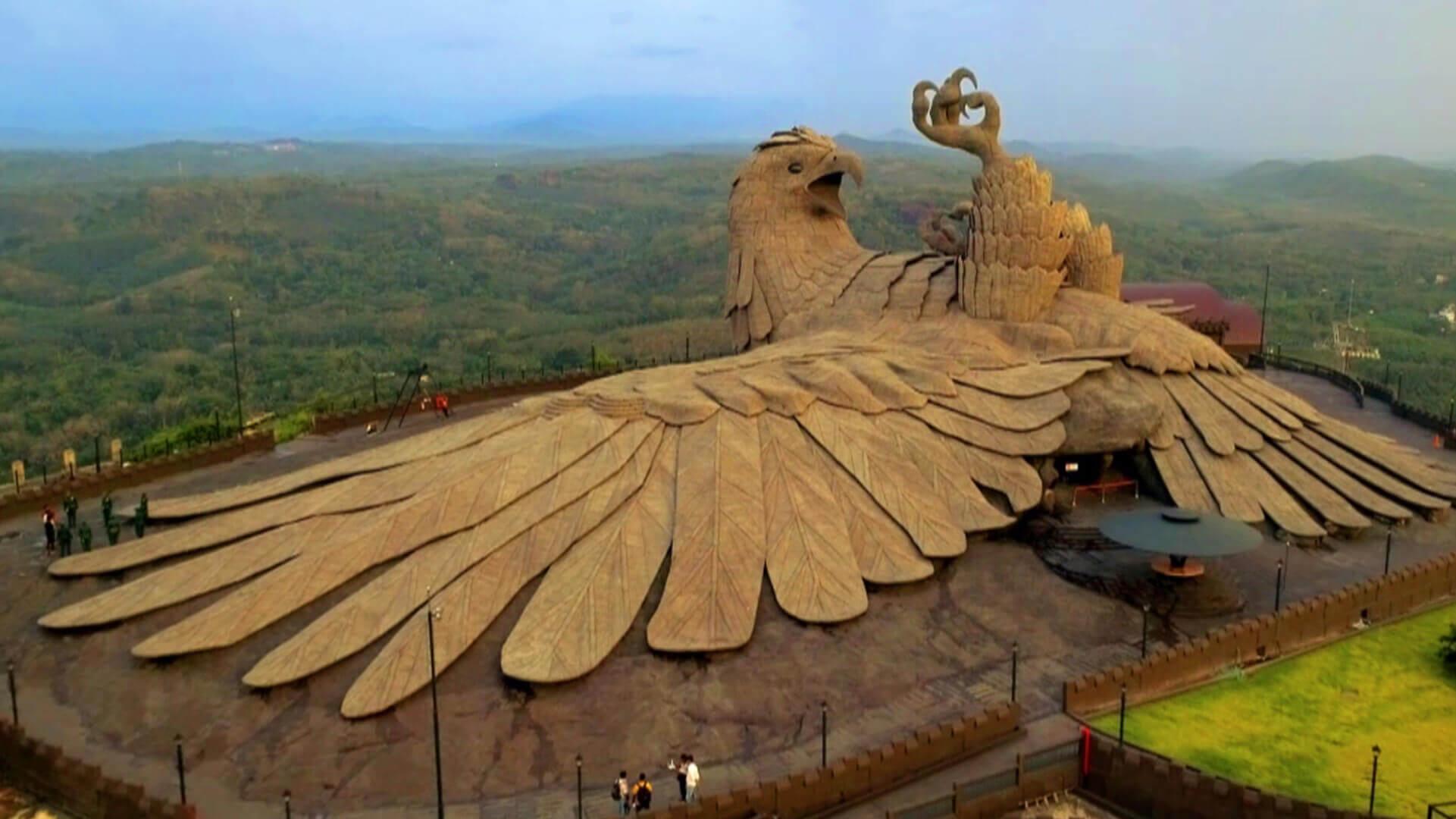 Jatayupara, Chadayamangalam