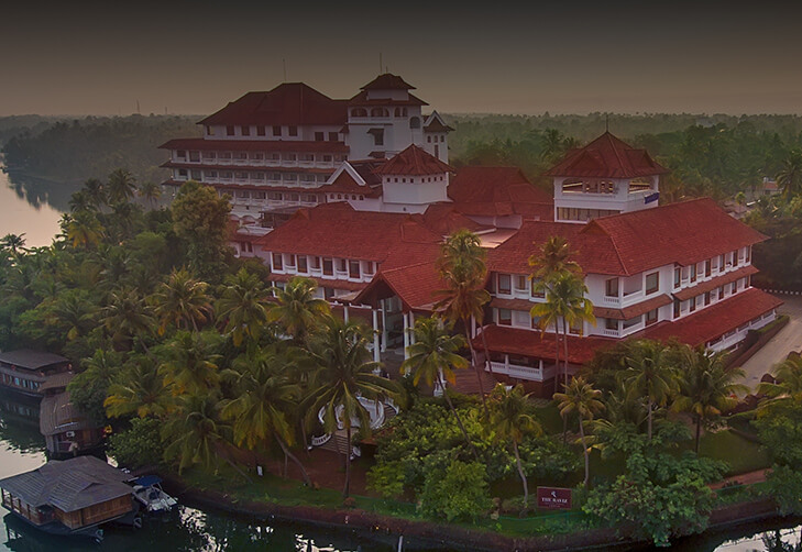 Raviz Ashtamudi Resorts & Hotels