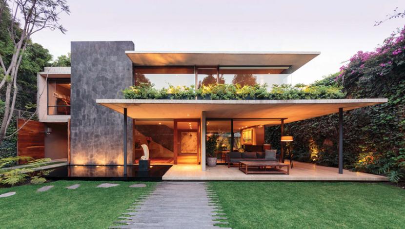 Tips Konsep Desain Rumah Minimalis Modern