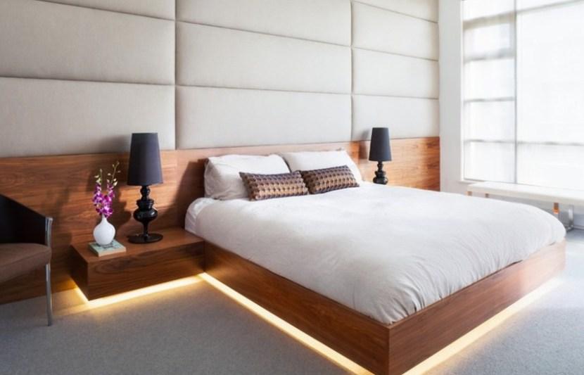 Tips Praktis Efisiensi Cahaya Lampu Kamar Tidur