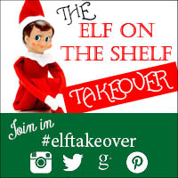 Elf Takeover Badge