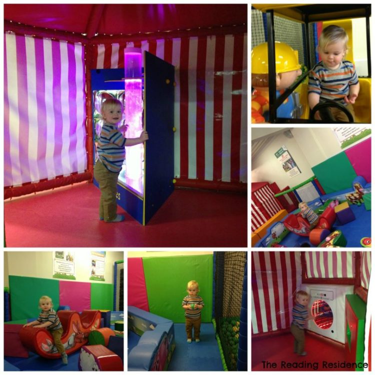 hatton adventureland indoor play area