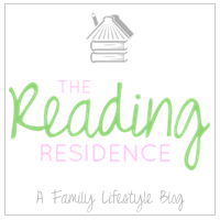 ReadingResidence share badge