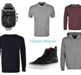 Mainline Menswear