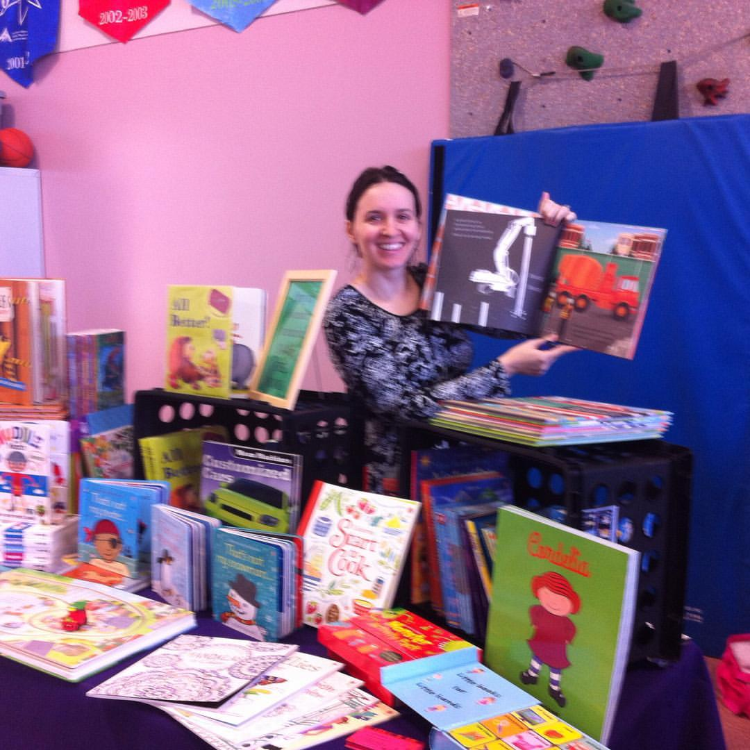 Why Join Usborne Books & More