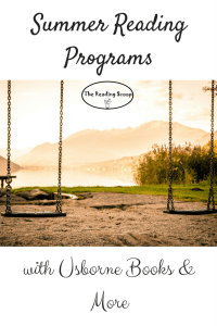 Summer Reading Programs with Usborne Books & More