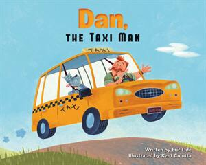 Take a ride with Dan, the Taxi Man