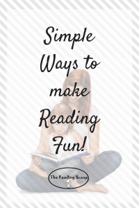 Simple Ways to make Reading Fun, Usborne Books & More, Flashlight Books, Shine-a-Light Books