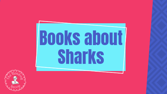 Books about Sharks