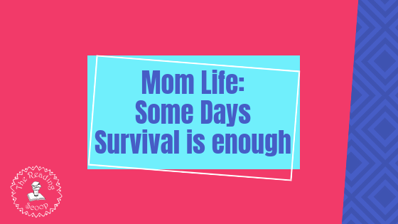 Mom Life Survival