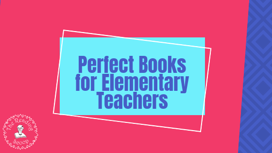 Books for Teaching Elementary School