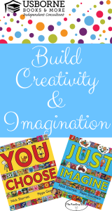 Perfect Books to develop Imagination and Creativity