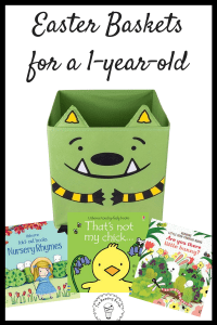 Perfect Books for Easter Baskets