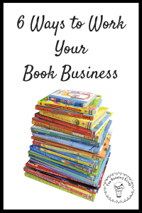 6 ways to rock your Usborne Books & More Business