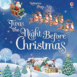 Usborne Christmas Books