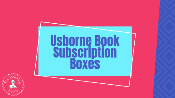 Book Subscription Box