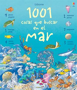 Usborne Spanish Books