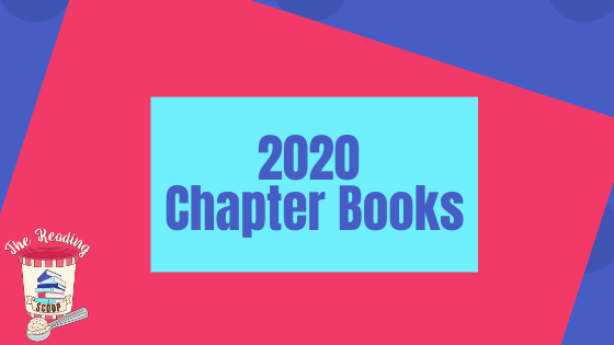 2020 Chapter Books