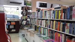 Solidaridad Bookshop - 03