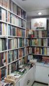 Solidaridad Bookshop - 09