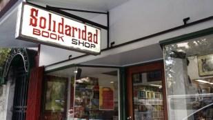 Solidaridad Bookshop - 18