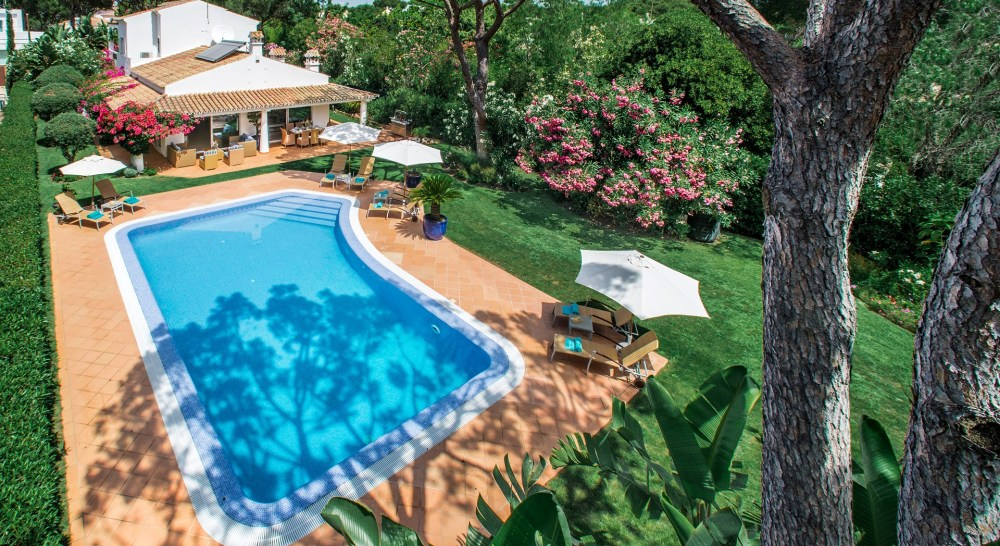Luxury Algarve Villas