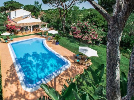 Villa Lindsay