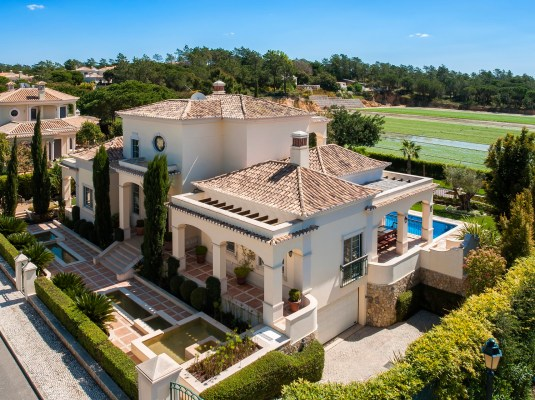 Villa Cassie