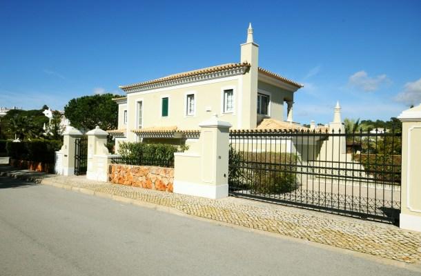 Villa Federica