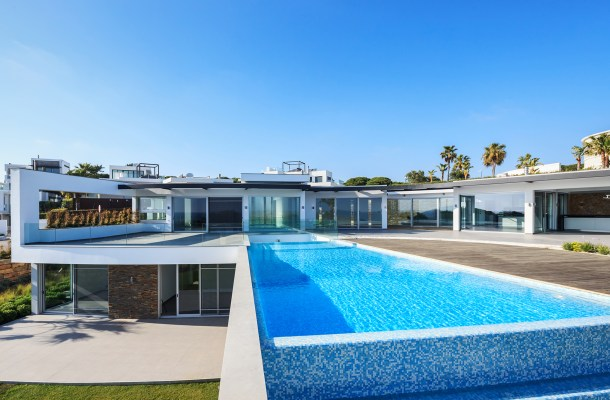 Villa Sarita