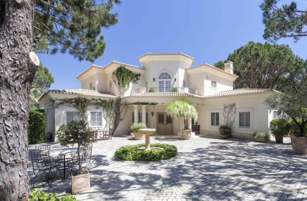 Villa Jetta