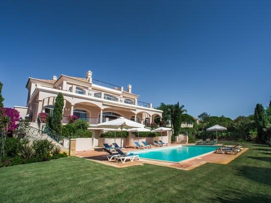 Villa Evanjulie