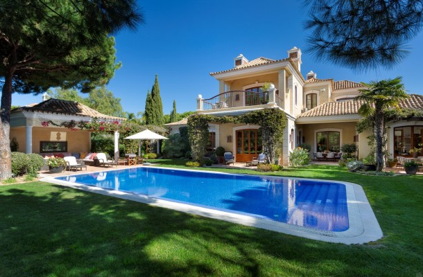 Villa Desiree