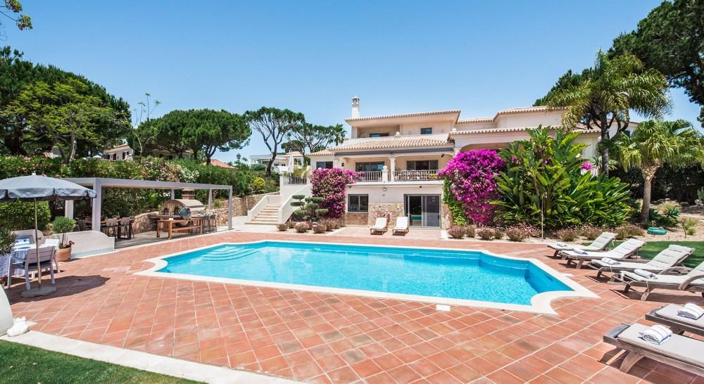 Villa Caroline