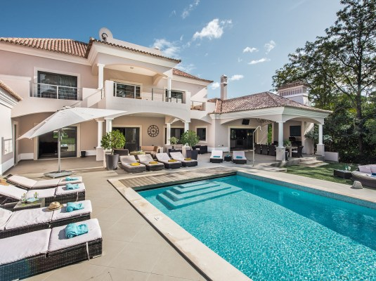 Villa Andreia