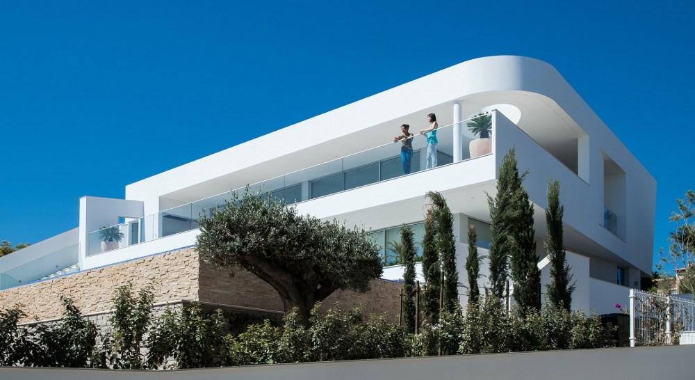Villa Scarlett