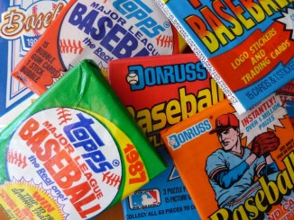 Quiz - 80's Baseball Cards