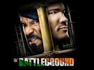 WWE Battleground Preview - Jinder Mahal, Randy Orton