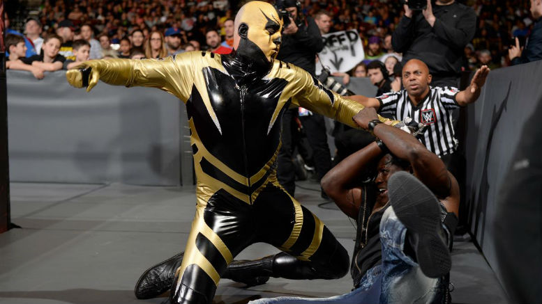 Raw Preview 7/10/17 - Goldust, R Truth
