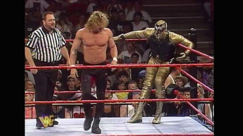 Summer Slam Memories (1997): Austin Breaks His Neck and No One Wins A Million Dollars, Goldust, Brian Pillman