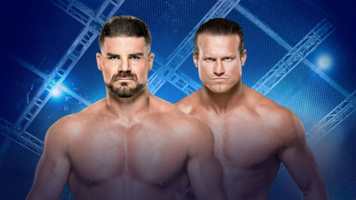 Preview and Predictions WWE Hell In A Cell 1082017 Bobby Roode Dolph Ziggler