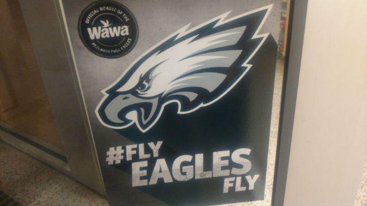The Great Wawa Vs. Sheetz Debate: Round 4, Customer Service, Intangibles, & Holiday Cheer: Eagles
