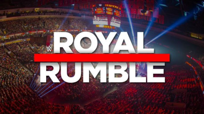 (Somewhat Too Early) WWE Royal Rumble Odds