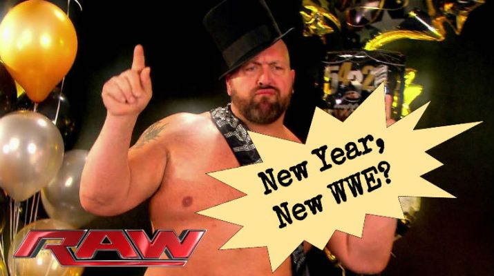 The Amazing Surprises WWE Has In Store For Fans In 2019!!!