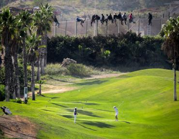 melilla-fence-golf-course