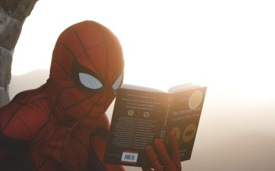 #12 Dissecting What Makes Fictional Character Unforgettable