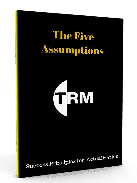 fiveassumptions