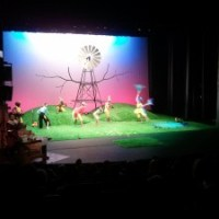 Peter and the Wolf at ProMusica Theatre