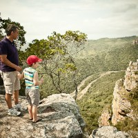 A day trip to Oribi Gorge